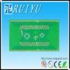 single sided pcb &fr4 94v0 pcb board manufacturer