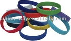 cheap silicone bracelet