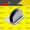 Stainless steel bathroom clamp