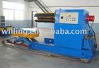 Hydraulic Uncoiler Machine