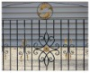 Decoratie Wrought Iron fence parts