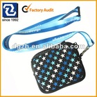Lanyard with mobiole phone bags & cases