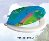YM45-019 toilet seat cover