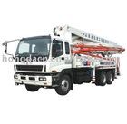 Truck mounted Concrete Pump 52m (VOLVO)