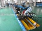 galvanized steel aluminum PU foam shutter slat Roll Forming Machine