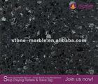 Engineered Black Quartz Stone