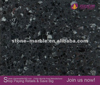 Engineered Black Quartz Stone