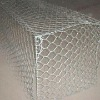 high quality and low cost galvanized gabion box