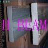 hot rolled H beam
