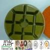 Diamond Floor Pads for Granite Polishing