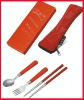 stainless steel promotional cutlery sets