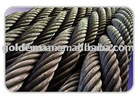 API 9A steel wire rope