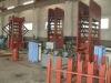 100T EVA foaming press