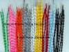 2012 New style bamboo shape elastic shoelace