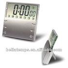 Pocket clock for promotional
