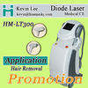 Medical CE approved 808nm diode laser hair removal machine