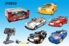 1:12 4 channel r/c car