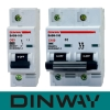 BAB9-100 Mini Circuit Breaker (MCB)