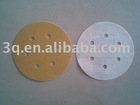 Velcro & PSA sanding discs