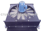 Listed Company CRUN/Cooiling System - Air-Cooler for Wind Turbine