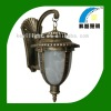 Classical Imitated Marble Stone Wall Lamp