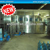 Stainless steel mono-block filling machine