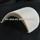 cloth polysponge shoulder pads China supplier