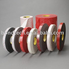 3M VHB Double Sided Tape/3M VHB die cutting tape