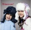 winter kids funny hat