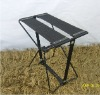 Custom make protable folding chairs for fishing