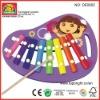 Dora music toys-xylophone confirm to ASTM EN71