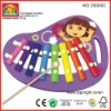Dora music toys-xylophone confirm to ASTM EN71