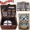 Willow Picnic Basket/Hamper