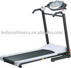 MOTORIZED TREADMILL inclined treadmill CE UL approved