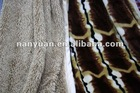 100% Polyester Printed Soft pile Blanket
