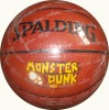 Cheap Leather Basketballs(High quality)