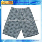 BU-1021 Mens Cotton Walk Shorts