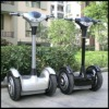 The new mobility scooter