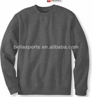 Customized Fleece High Quality Mens Fashion Sweatshirt