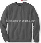 Customized Fleece High Quality Mens Fashion Sweatshirt