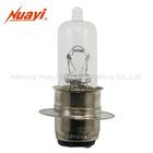 6V 25/25W Halogen P15d-25-1 Motor Bulb Scooter Lamp Bulb