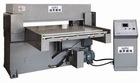 Auotmatic feeding precision four-column hydraulic plane rubber press machine
