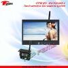 RV-7031WS-1 7inch wireless car rearview system with digital screen & CCD camera