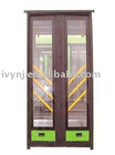 Bus door panel(double door panel)