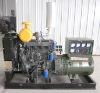 Huajun 50KW diesel generator set, open