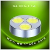 G4 COB LED lamp 4.5W