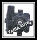 Compatible with Ford Mazda Cardone 215864 Power Steering Pump