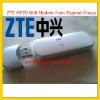 ZTE Hotspot MF70 support 10 hotspots