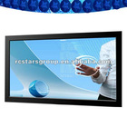 32inch LCD monitor for advertising