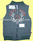 OEM child waistcoat 04 kids clothes